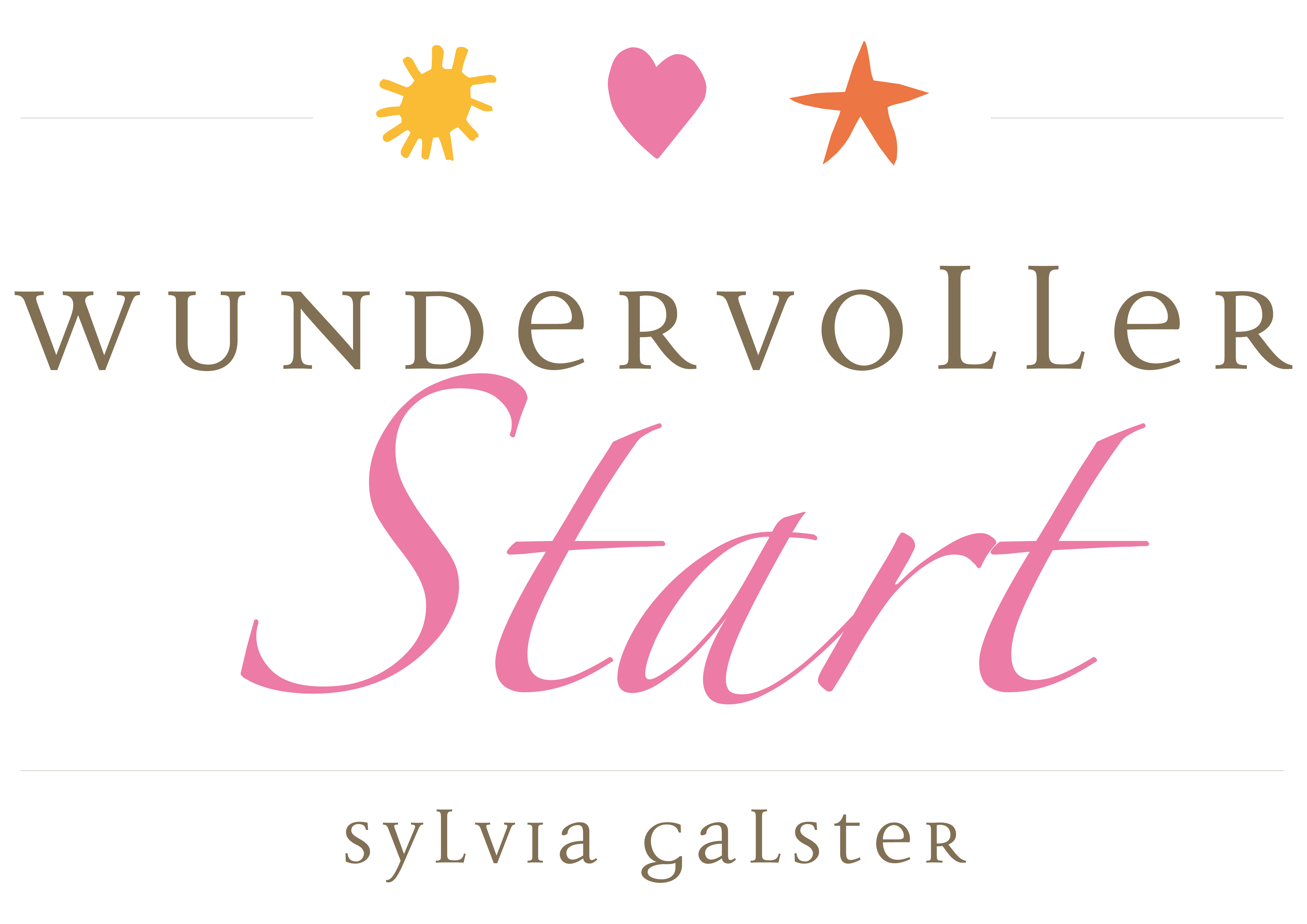 Wundervoller Start Shop